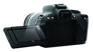 Larmor ochranné sklo na displej pro Canon EOS M5 / EOS R