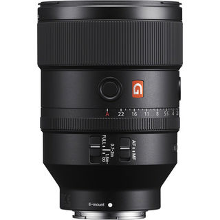Sony FE 135 mm f/1,8 GM