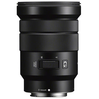 Sony 18-105 mm f/4,0 G OSS SEL