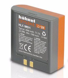 Hähnel Extreme akumulátor HLX-MD1 pro blesky Modus
