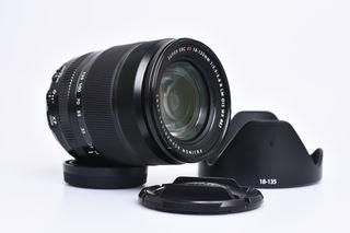 Fujifilm XF 18-135mm f/3,5-5,6 R OIS WR bazar