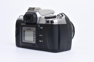 Canon EOS 3000V + 28-90mm bazar