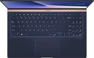 ASUS ZenBook 15 UX533FD-A8067R modrý