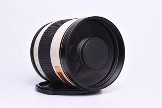 Walimex 800mm f/8,0 pro Canon bazar