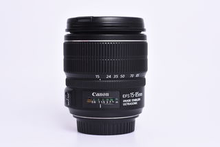 Canon EF-S 15-85mm f/3,5-5,6 IS USM bazar