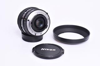 Nikon 20mm f/2,8 AF NIKKOR D A bazar