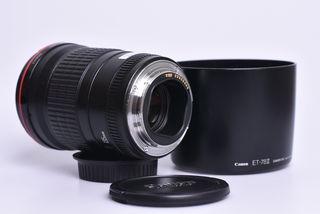 Canon EF 135mm f/2,0 L USM bazar