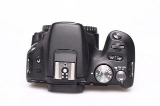 Canon EOS 200D tělo černý bazar