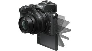 Nikon Z50 + 16-50 mm + 50-250 mm