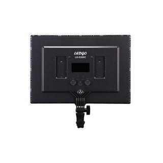 Ledgo LG-E268C Kit 2 světel, stativu a brašny