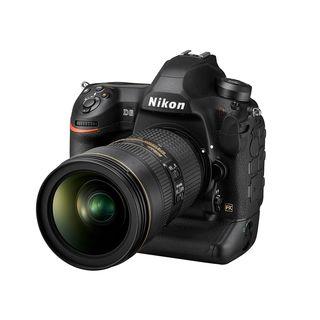 Nikon D6 tělo