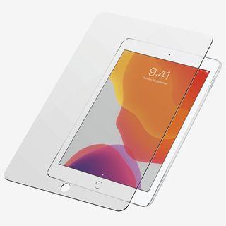 "PanzerGlass tvrzené sklo Edge-to-edge pro iPad 10,2"" (2019 / 2020) čiré"