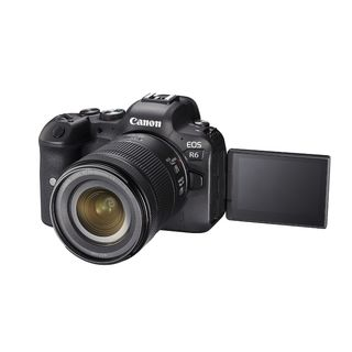 Canon EOS R6 + 24-105 mm f/4-7,1 IS STM - Foto kit