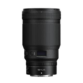 Nikon Z 50 mm f/1,2 S