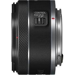 Canon RF 50 mm f/1,8 STM
