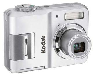 Kodak EasyShare C433