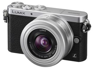 Panasonic Lumix DMC-GM1 + 12-32 mm
