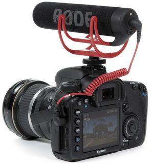 RODE mikrofon VideoMic GO