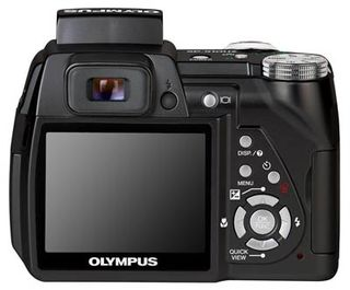 Olympus SP-510 UltraZoom černý