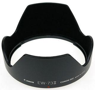 Canon sluneční clona EW-73 II
