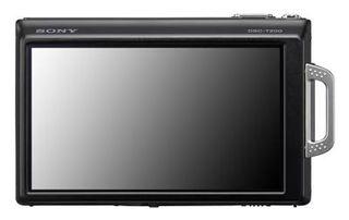Sony DSC-T200 černý