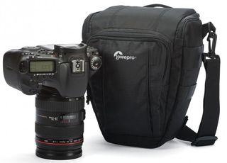 Lowepro Toploader Zoom 50 AW II
