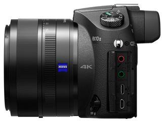 Sony CyberShot DSC-RX10 II