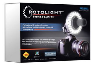 Rotolight RL48 Sound &Light Kit