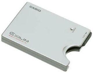 Casio cestovní nabíječka BC 10LC