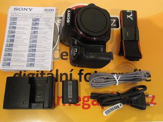 Sony Alpha A55 tělo
