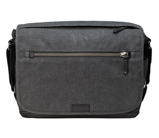 Tenba Cooper 13 Camera Bag Grey Canvas