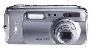 Kodak EasyShare LS 753