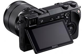 Sony NEX-7 tělo černý