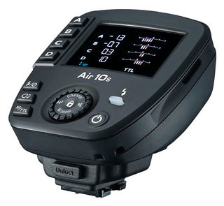 Nissin Air 10s pro Sony