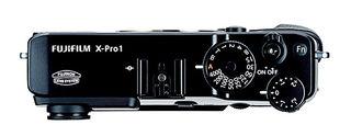 Fujifilm X-Pro1 tělo