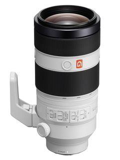 Sony FE 100-400 mm f/4,5-5,6 GM OSS