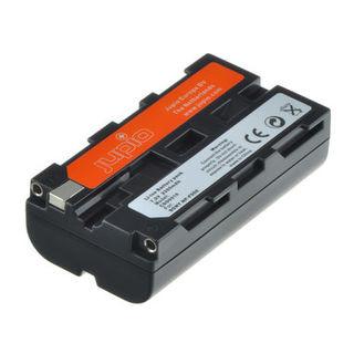 Jupio akumulátor NP-F330/F550 pro Sony