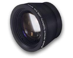Kodak tele předsádka 37 mm (2x)