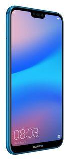 Huawei P20 Lite modrý - Zánovní!