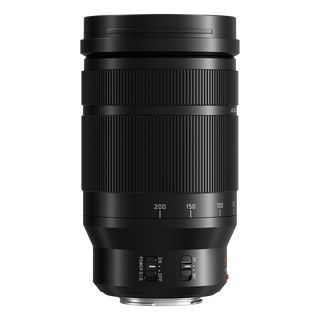 Panasonic Leica DG Vario-Elmarit 50-200 mm f/2.8-4 ASPH Power O.I.S.
