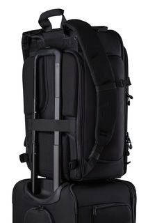 Panasonic Lumix DC-S1 + Tenba Roadie Backpack 22
