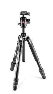 Manfrotto BeFree GT MKBFRTA4GT-BH