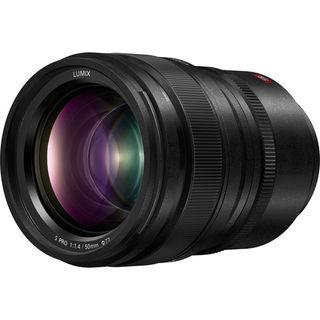 Panasonic Lumix S PRO 50 mm f/1,4