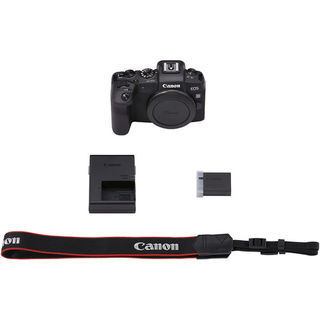 Canon EOS RP tělo + EF-EOS R adaptér