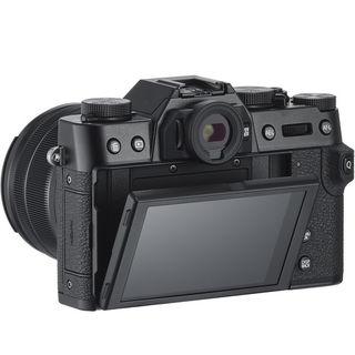 Fujifilm X-T30 + XC 35 mm/f 2 černý