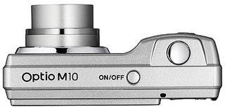 Pentax Optio M10