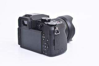 Panasonic Lumix DMC-G7 + 12-60 mm Power O.I.S  bazar