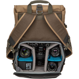 Tenba Fulton 14L Backpack