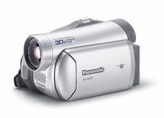 Panasonic NV-GS27EP-S