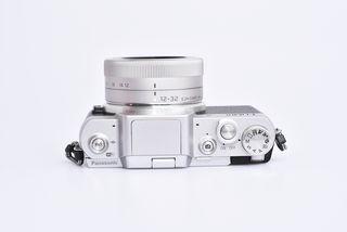 Panasonic Lumix DMC-GF7 + 12-32 mm bazar